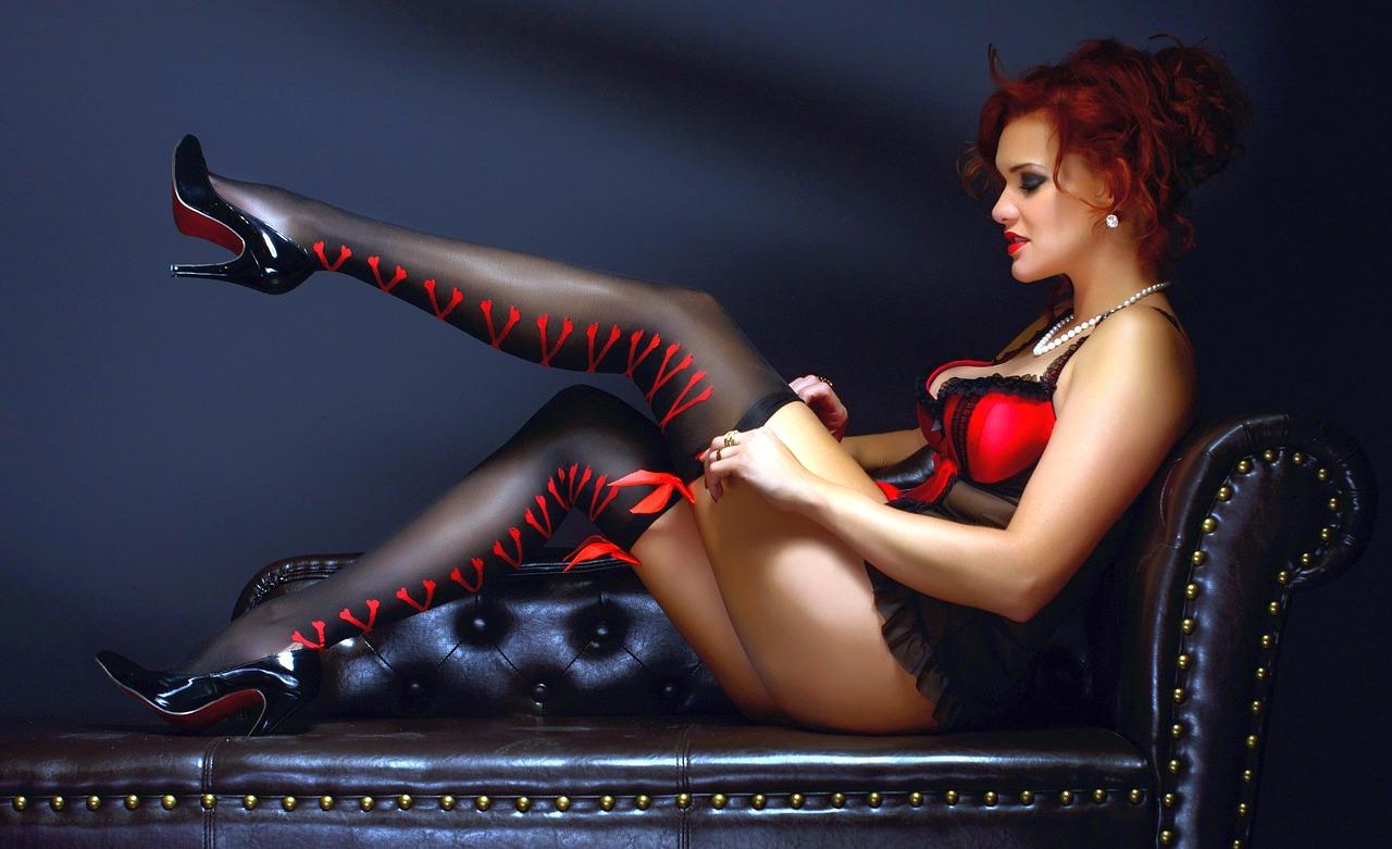cosplay sexy girl
